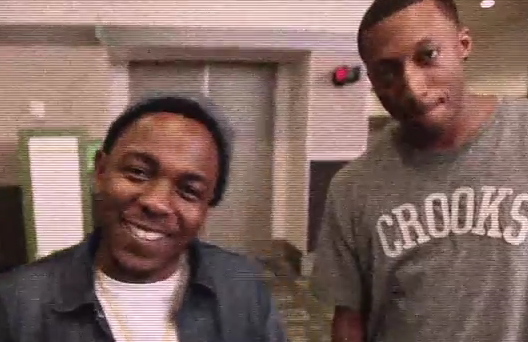 """New Music: Lecrae """"Church Clothes"""" with Cosign From Kendrick Lamar"""